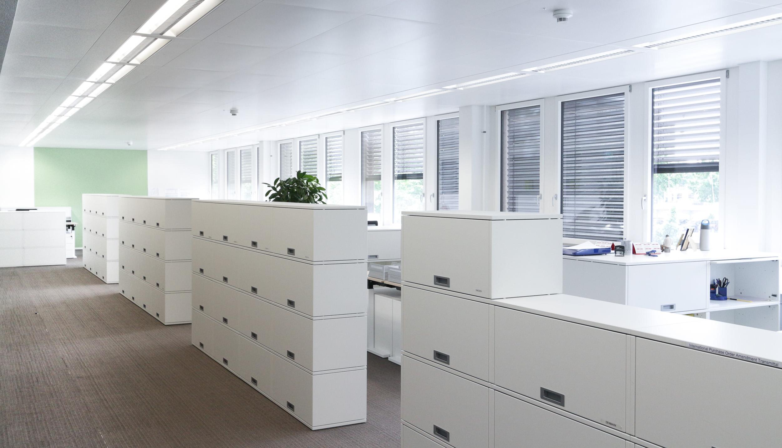 Home zurbuchen ag amlikon objekt raum design for Raum design